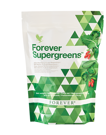Le Forever Supergreens™
